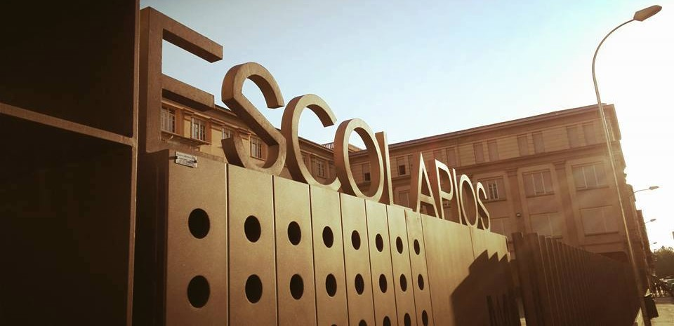 Escolapios Logroño, uno de los mejores colegios de España