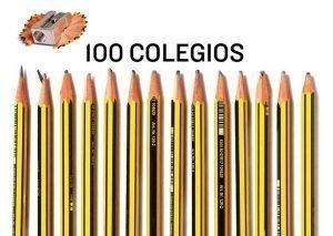 RANKING DE 100 COLEGIOS