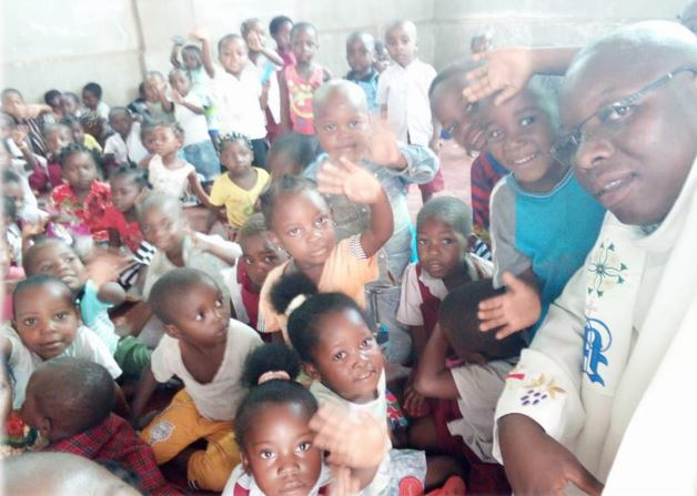 Nueva presencia en Mozambique