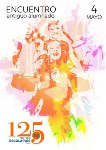 125 AÑOS DE PRESENCIA ESCOLAPIA EN BILBAO