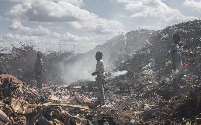 Mozambique (5): ciclón en Pemba
