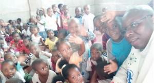 PARA CONOCER ITAKA – ESCOLAPIOS EN MOZAMBIQUE