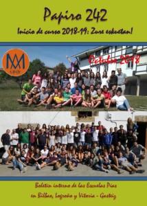 REVISTA PAPIRO 242