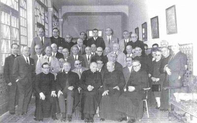 125 aniversario de nuestro colegio de Bilbao.