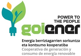 Itaka-Escolapios apuesta por las energías renovables
