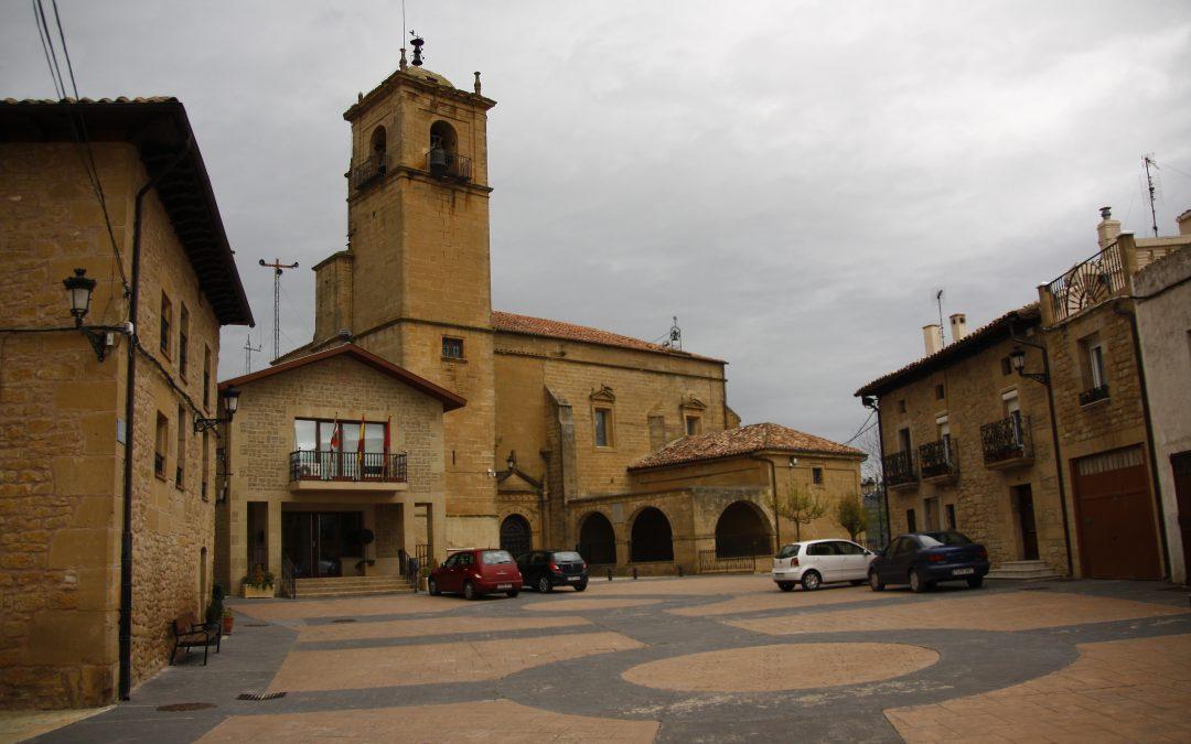 Fallecimiento de D. Rufino López,  padre de Josema y Javier.