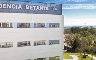 Envíos a la comunidad «Virgen de las Escuelas Pías», residencia Betania de Zaragoza.