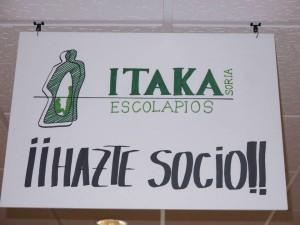 SOCIOS COLABORADORES DE ITAKA – ESCOLAPIOS