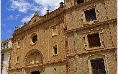 Presencia de los escolapios en Daroca.
