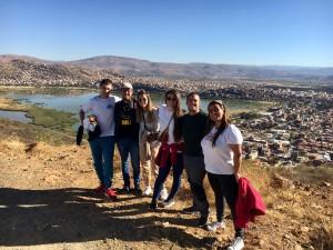 EXPERIENCIA SAL EN BOLIVIA