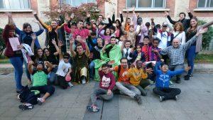 Colaborando juntos: Ikaskide y colegios escolapios de Navarra