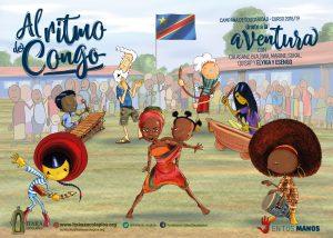 Agradecimiento por la campaña de solidaridad escolapia «Al ritmo del Congo»