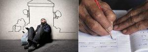 Alfabetización y respuesta a personas sin hogar>Bilbao