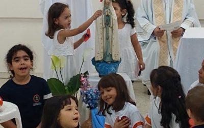 En marcha la web de la red internacional de parroquias escolapias