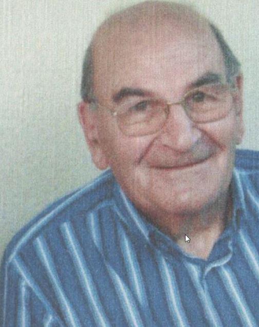 Fallecimiento del P. Moisés Rubio, de nuestra comunidad Virgen de las Escuelas Pías, Residencia Betania.