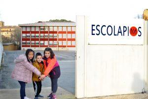 Escolapios Tafalla: Educando en los detalles