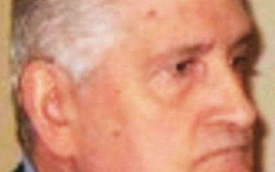 s comunicamos el fallecimiento de nuestro hermano, el P. José Mari Ciáurriz.