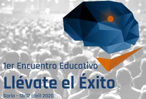 El colegio acogerá el primer Encuentro Educativo: Llévate el éxito>SORIA