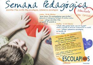 Semana pedagógica>ZARAGOZA CRISTO REY