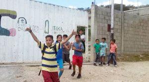 26 CENTROS SOCIOEDUCATIVOS DE ITAKA – ESCOLAPIOS