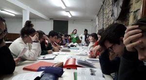 ESCUELAS PARA MÁS DE 500 EDUCADORES