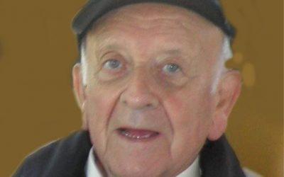 Fallece el P. José Ciprés Esparza