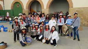 Carnaval: Sensibilización medioambiental>ALCAÑIZ