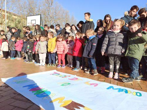 PAZ 2020 | Celebramos el acto por la PAZ en Judimendi>VITORIA-GASTEIZ