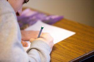 Charla informativa para padres sobre la EVAU>BACHILLERATO ZARAGOZA