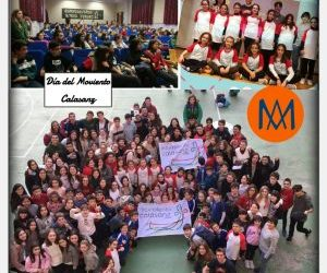 Movimiento Calasanz Logroño. Itaka-Escolapios.