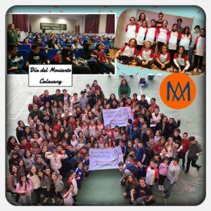 Movimiento Calasanz. Itaka-Escolapios>LOGROÑO