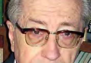 Fallecimiento del P. Lorenzo Errandonea en Japón.