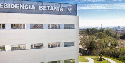 Cambio de dirección en la Residencia Betania (Zaragoza)