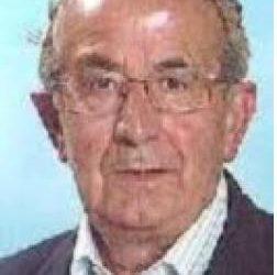 Fallece en Jaca el P. Martín Larreategui