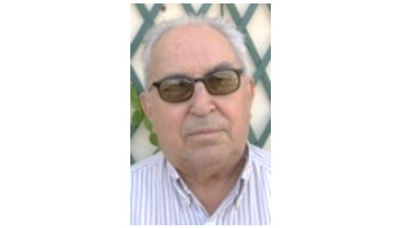 Fallece el P. Ángel González Alonso.