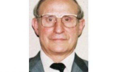 Fallecimiento del P. Eugenio Monreal Zia,  de nuestra comunidad S. José de Calasanz  de Pamplona- Iruña.