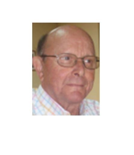 Fallecimiento del P. José Valderrama.