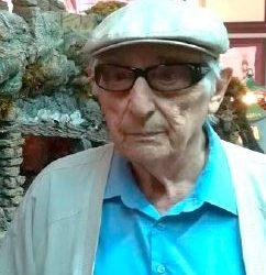 Fallecimiento del P. Jesús Ramo Guitarte