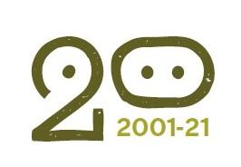 CUMPLIMOS 20 AÑOS…