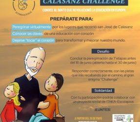 CALASANZ CHALLENGE