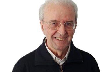 fallecimiento del P. Marcelino Marchite
