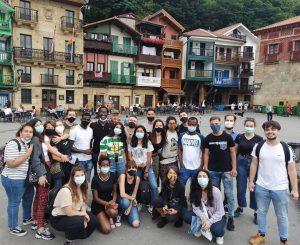Culmina el proyecto europeo de encuentro entre jóvenes «Migrazine»