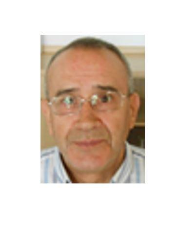 Fallecimiento del  P. Olegario Aranda Pardos.