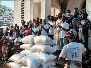 Buenas noticias desde Mozambique