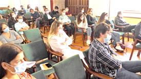 Proyecto Marco para la pastoral con jóvenes